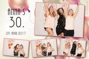 Photobooth Spaß
